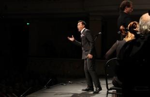 Great gala concert  was held in Ufa today