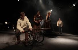 В Государственном русском драматическом театре Стерлитамака открыли «Страну Айгуль»