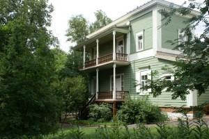 Дом-музей Сергея Аксакова готовится к юбилею первого уфимского губернатора Григория Аксакова