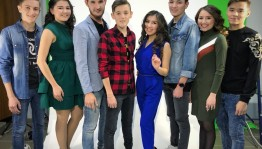 """The finalists of the youth festival """"Yeshlek Show - 2018"""" are known"""