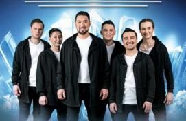 Этно-рок группа «Аргымак» и  проект «DarMan» – хедлайнеры рок-фестиваля «Великая степь»