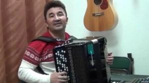 Интервью с народным артистом Башкортостана Артуром Туктагуловым