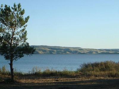 Озеро Асликуль