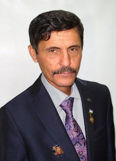 Гилязов Ильшат