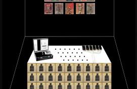 В Музее современного искусства им. Н. Латфуллина открывается выставка «Кабинет кафедры психо-физики»
