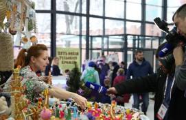 Мастеров Башкортостана приглашают стать участниками ремесленной ярмарки в Туле
