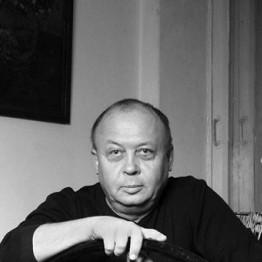 Интервью с заслуженным художником РФ, РБ Айратом Терегуловым