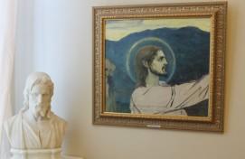 Музей им. М. Нестерова популяризирует свою богатейшую коллекцию онлайн