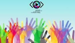 Примите участие в интернет-конкурсе социальных роликов и сценариев «Твой Взгляд @ Европа – Азия»