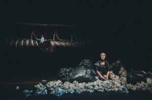 Русдрамтеатр Стерлитамака стал лауреатом Премии международного фестиваля «Пять вечеров» в Санкт-Петербурге
