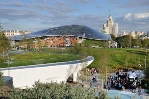 На фестивале Русского географического общества в Москве будет представлена башкирская культура