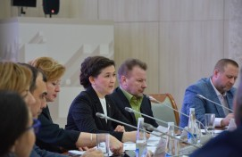 В Уфе состоялось расширенное заседание коллегии Министерства культуры Республики Башкортостан