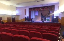 В Башкортостане проверяют площадки для Всемирной Фольклориады - 2020
