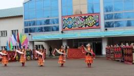 В рамках фестиваля «Берҙәмлек» пройдёт обновленный конкурс башкирского паласа «Веков связующая нить»