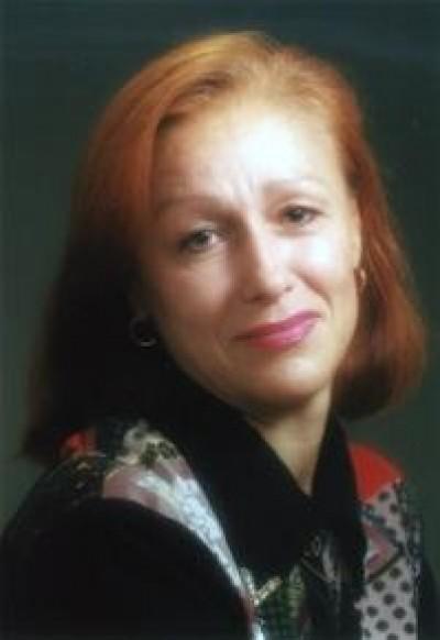 Шапкина Людмила