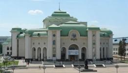 Башдрамтеатр им.М.Гафури приглашает на «Звездный баттл»