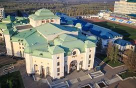 М.Ғафури исемендәге Башҡорт театрында өс көндән премьера