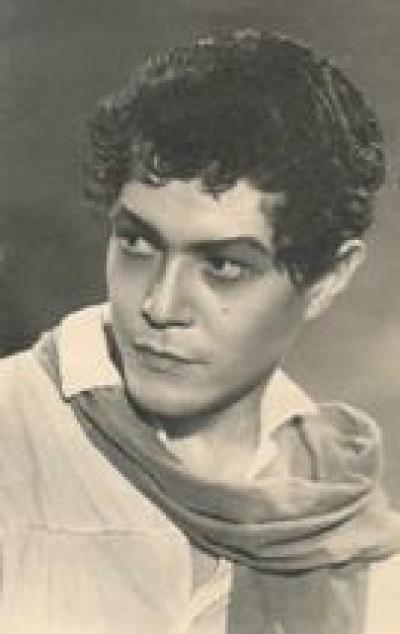 Хабиров Ильдус (Индус)