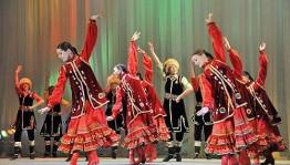 На Южном Урале пройдут большие гастроли ансамбля народного танца имени Файзи Гаскарова