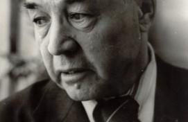 В БРСБС открылась книжная выставка к 105-летию со дня рождения башкирского писателя Анвера Бикчентаева