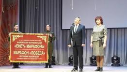 В Бураевском районе прошёл зональный этап Республиканского фестиваля «Салют Победы»