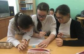 В Башкортостане состоялась олимпиада по сольфеджио и элементарной теории музыки для ДМШ и ДШИ