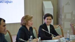 Министр культуры РБ Амина Шафикова: «Наша общая задача – сделать малые города и села территориями, привлекательными для проживания»