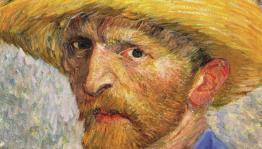 Впервые в Нефтекамске открылась выставка Ван Гога