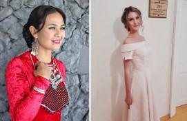 Башдрамтеатр им.М.Гафури представил двух новых актрис