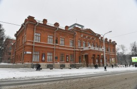 Радий Хабиров подвел итоги народного голосования за наименование Башкирского театра оперы и балета