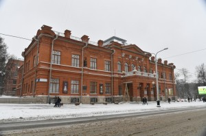 The Head of Bashkortostan carried out a poll on naming the Bashkir State Opera and Ballet Theatre after R. Nureev