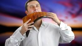На Международном фестивале «Музыка, рожденная ветром» в Уфе музыкальную культуру Молдовы представит Игорь Подгоряну