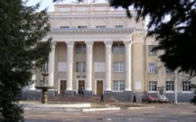 Дом техники им. Ю.А.Гагарина