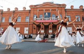 В Башкортостане пройдет XXIX Международный Аксаковский праздник