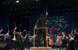 Национальный симфонический оркестр приглашает на концерт, посвящённый наследию Сергея Рахманинова