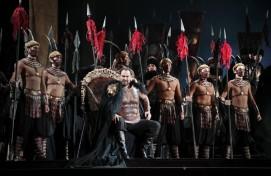 Спектакль «Аттила» Башкирского театра оперы и балета состоится на исторической сцене Большого театра