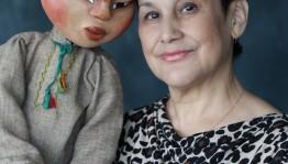 Сегодня празднует 45-летний юбилей творческой деятельности народная артистка Республики Башкортостан Миндигаян Сафина