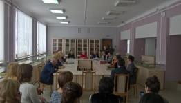 В Национальной библиотеке им.А.-З.Валиди прошел Круглый стол, посвященный опыту книгоизданий финно-угорской литературы в России