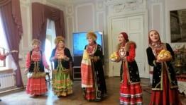 В Москве прошла презентация культуры народов Республики Башкортостан