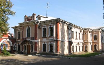 Дом К.Ф.Фека