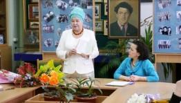 В Уфе прошла творческая лаборатория писательницы Лиры Якшибаевой