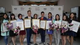 В Уфе определили победителей конкурса переводчиков художественной литературы, посвященного 100-летию со дня рождения М. Карима