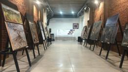 В Уфе открылась выставка «Моя малая Родина: прошлое, настоящее, будущее»