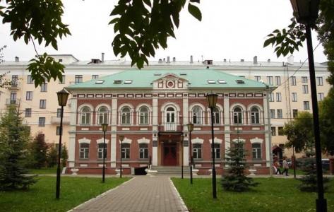 Дом ГГ. М. Штехера