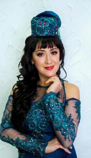 В Театре «Нур» состоится творческий вечер заслуженной артистки Башкортостана Миннинур Саитовой-Гизатуллиной