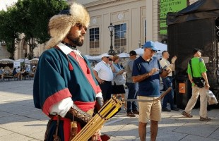 В Вене состоялись Дни Республики Башкортостан в Австрии