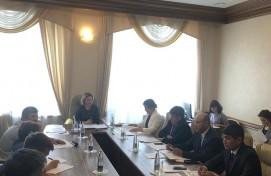 В Уфе обсудили подготовку к проведению Всемирной Фольклориады – 2020