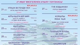 Уфимский татарский театр «Нур» открыл продажу билетов на новый сезон