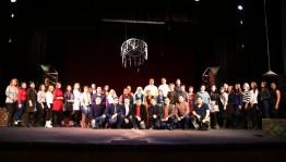 В СГТКО прошла вторая встреча Клуба любителей театра