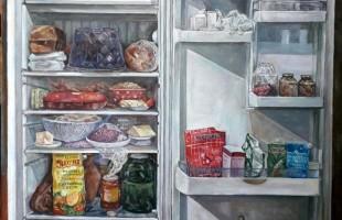 Галерея «Урал» приглашает на открытие выставки Альберта Хабибуллина